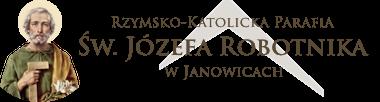 Parafia Św. Józefa Robotnika Janowice
